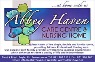 Abbey Haven Graphic